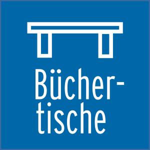 CBH-Buechertische