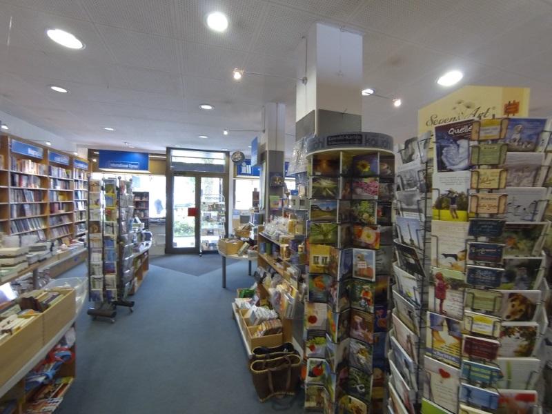 Christliche Buchhandlung Hamburg