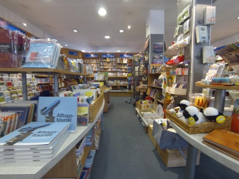 Evangelische Buchhandlung Holstenstraße
