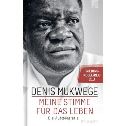 Denis Mukwege Friedensnobelpreis 2018